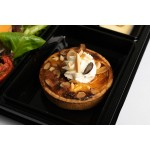 Florent Garrat Traiteur livraison plateau repas pour végétariens